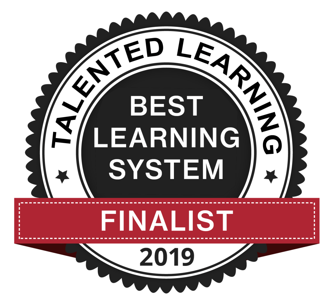 kokm Talented Learning Finalist 2019